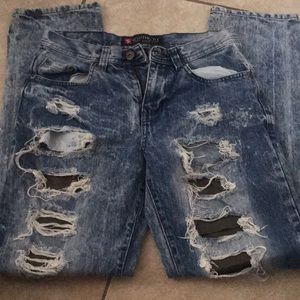South Pole jeans size 18